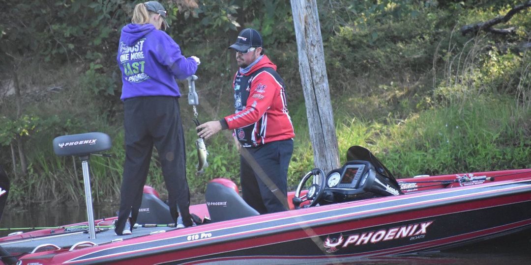ILF Anglers 2017 Tom Botos Memorial Charity Tournament