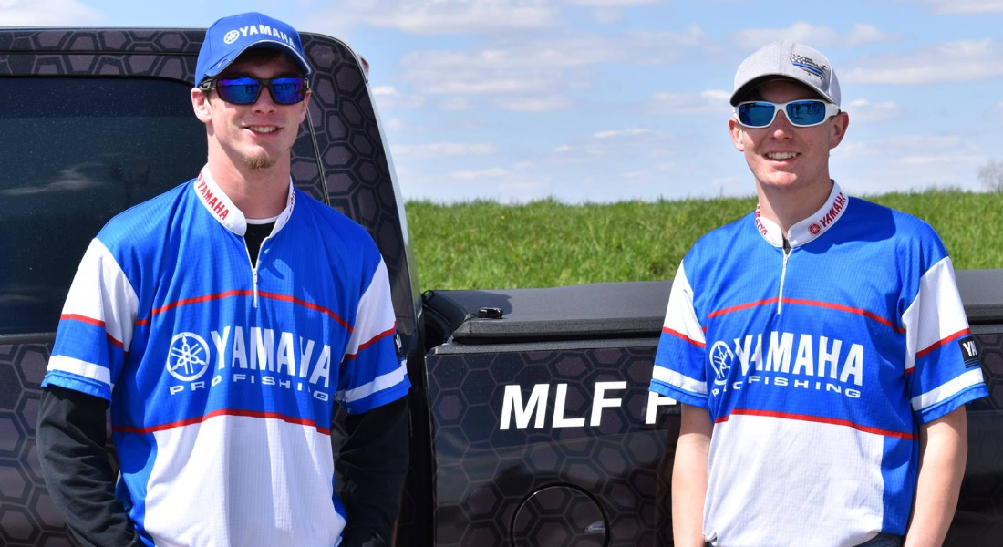 ILF Anglers 2018 High School Team Round 1 Championship
